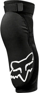 Fox Racing Youth Launch D3O Elbow Guards - Black, Youth, One Size