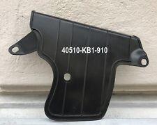 Carter copricatena - Case Drive Chain - Honda XL125S NOS: 40510-KB1-910
