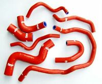 FORGE SILICONE COOLANT HOSES FOR 2.0 FSiT ENGINES FMKC010