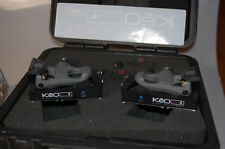 Look Keo Fit Cleat Adjustment-Koffer