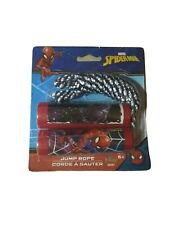 Spiderman Jump rope New In Package (ST2)
