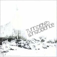 Turin Brakes Long distance (Radio Edit/The Bees Remix/video, 2002, p.. [Maxi-CD]