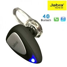 Jabra Mini Stereo Bluetooth 4.0 smallest Earphone Wireless Headset With Mic