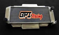 2ROW FOR FORD FIESTA I MK1 1.3/1.6 XR2 M/T 1976-1983 ALUMINUM  RADIATOR 40MM