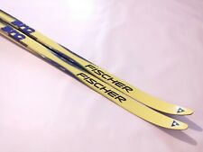 New listing Fischer src Skate Waxable 185m Skis Cross Country XC Nordic SNS Profil Binding