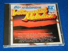 2 CD Die schönsten Instrumental Melodien Folge 2 koch 1996