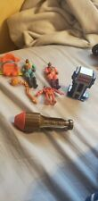 M.a.s.k. Kenner Lot