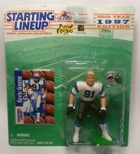 1997 Kevin Greene - Starting Lineup - Slu - Sports Figurine -Carolina Panthers