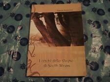 SIMONE SCOPETANI - I CERCHI DELLO STAGNO DI SOUTH MEANS Ed. Furetto 2002