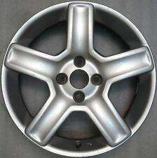 original Peugeot 307 Alufelge 6,5x17 4CH31 ET31 Challenger 2 402.E5 5402.N4