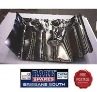 RH REAR FLOOR PAN SUIT HOLDEN HQ HJ HX HZ WB SEDAN RARE SPARES BRISBANE SOUTH SS