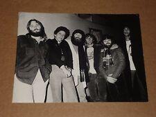 Beach Boys 8 x 6 1973 Press Photo