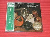 2018 STRAWBS Just A Collection Of Antiques  W/ BONUS TRACKS JAPAN MINI LP SHM CD
