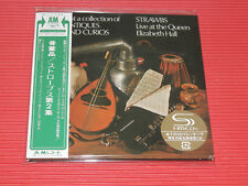 2018 STRAWBS Just A Collection Of Antiques  W/ BONUS TRACKS JAPAN MINI LP SHM CD