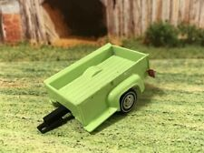 Ford Truck Bed Trailer Hauler 1/64 Diecast. Great For Farm Layout Or Diorama