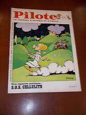 """PILOTE no 514"" (1969) PILOTORAMA - LES FRERES BUREAU A CASTILLON**"