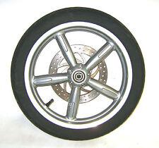 Cerchio - Ruota Anteriore Completa Aprilia Scarabeo 125 150 200 - Front Wheel
