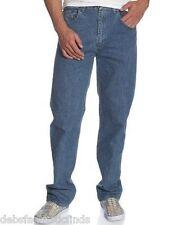 NEW Men's Wrangler Relaxed Fit Jeans 30 x 34