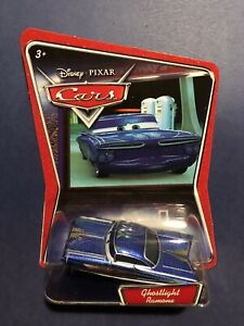 Ghostlight Ramone - Disney Pixar Cars 1 - Walmart Exlcusive! - 2007 - BNIB