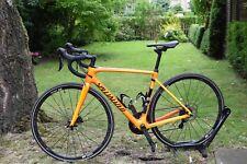 Specialized Roubaix Comp Disc Carbon Rennrad Future Shock 2017