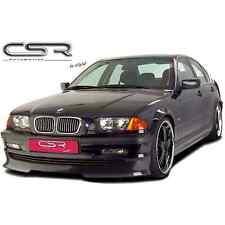 LEVRE PARECHOC BMW SERIE 3 E46 BERLINE & TOURING 02/1998 A 08/2001 X-LINE CSR