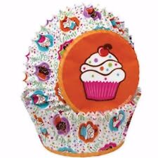 Cupcake Party Mini Baking Cups 100 ct from Wilton #0969- NEW