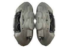 NEW ORIGINAL Brake calipers BMW 34116799465 34116799466 Left & Right 340x30