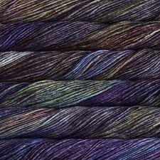 Malabrigo Silky Merino Yarn - Candombe (870)
