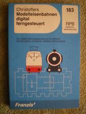 Modelleisenbahnen digital ferngesteuert -PPM-Sender Empfänger Bauanleitung O-Bus