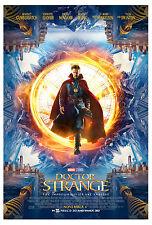 Doctor Strange Blu-Ray Disk