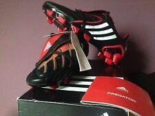 Adidas Predator Powerswerve Mania TRX FG Gr.44 2/3 UK 10 US 10,5  NEU NEW