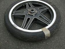 Vorderrad Felge mit Reifen Honda CB 900 / 750 F  CB900F Boldor
