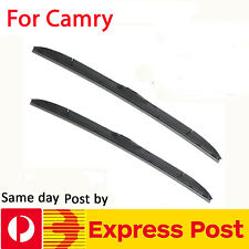 Windshield Wiper Windscreen Wiper blades for Toyota Camry 2006-2011 Front pair