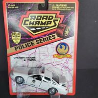 Phoenix Police Department Squad Car Chevrolet Road Champs Caprice Diecast 1:43