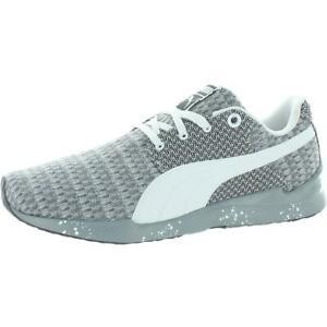 Puma Mens Future Trinomic Swift Splatter Athletic Shoes Sneakers BHFO 6503