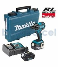 Outils électriques professionnels Perceuse Makita pour PME, artisan et agriculteur