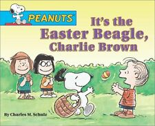 Its the Easter Beagle, Charlie Brown (Peanuts)