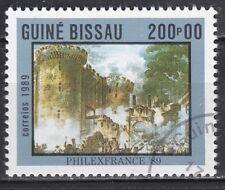 GUINEE-BISSAU  JAAR 1989  NR. Y&T 516 ° (L1)