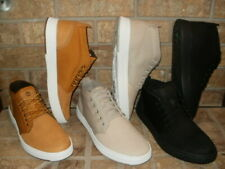 Timberland Davis Square Chukka Boot/Leather/Select Taupe, Wheat or Black SRP $90