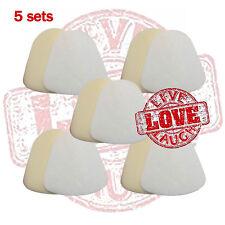 5 sets Foam Filter for Shark Navigator Life Away XFF350 NV350 NV351 NV352 NV370