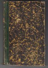 Fenelon-Les aventures de Telemaque - 1866