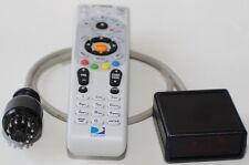Wireless RM-30 Remote Adapter for Sony TC-765 TC-766-2 TC-R7-2 TC-K7B TC-K8B