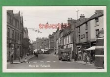 More details for main street bulwell nottingham rp pc unused a w bourne ref m396