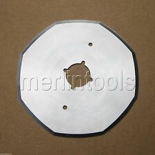 110mm Rotary Blade for Cloth Cutter Fabric Cutting Machine