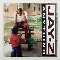 JAY-Z : ANYTHING ♦ CD Single Promo ♦