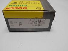 Lot / Box of 10 SUPER Spark Plug BOSCH FGR6KQE 7413