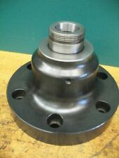 A2 8 Mount 5c Collet Chuck With2 316 10 Hardinge Nose Style 4 Collet Closers