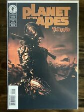 Planet Of The Apes The Human War #2 Foil Edition 125/6000