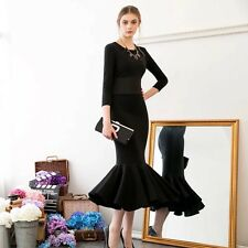 Brand New Women's Black Dress