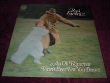 """Rod Stewart An Old Raincoat 1969 1st UK 1/Y3 2/Y1 Vertigo """"Handbags & Gladrags"""""""